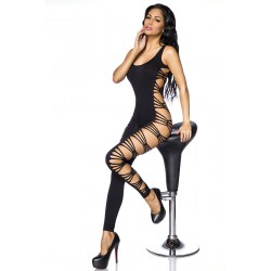 Bodystocking mit Cutouts - AT13928