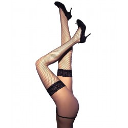 Netz-Stockings - AT10801