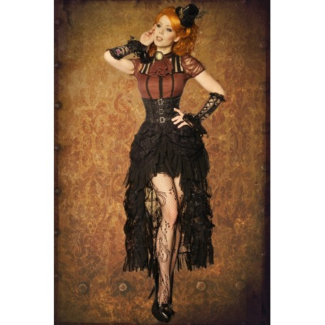 verspielter Steampunk-Rock - AT13236