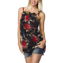 sommerliches Damen-Top - AT14739 Produktbild