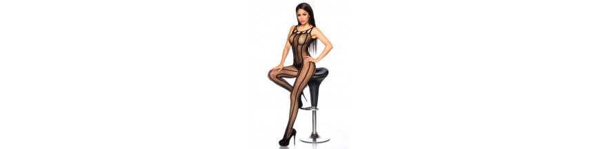 Catsuits & Bodystockings