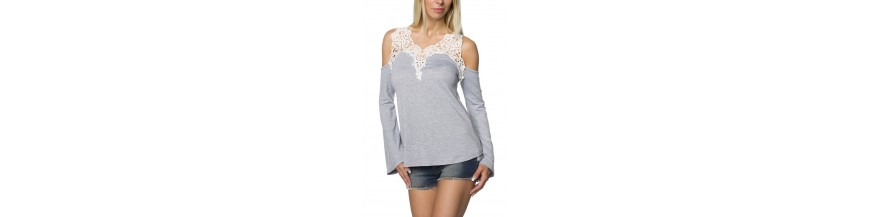 Sweater Shirts, Tops & Blusen